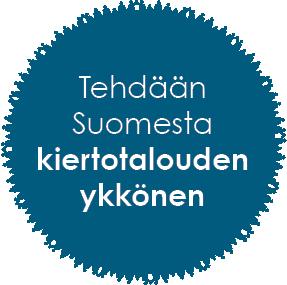 Materiaalit Kiertoon > Sivuvirrat Monipuolisesti Hyötykäyttöön Pohjois-Karjalassa